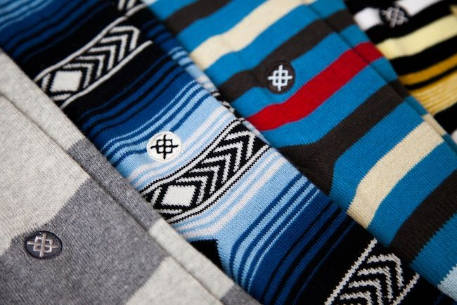 "Search for ""stance socks"" 