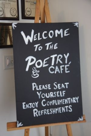 poetry cafe 5th grade - Google Search