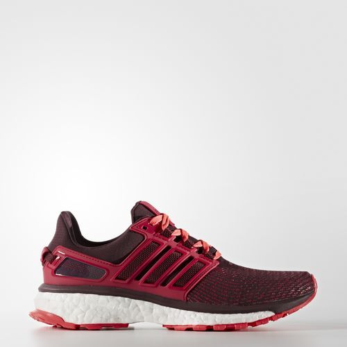 Energy Boost ATR Shoes - Red
