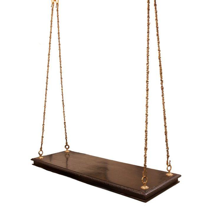 Swings In Balcony