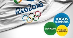 Olimpíadas 2016 - Origem dos Jogos Olímpicos - Blog do QG