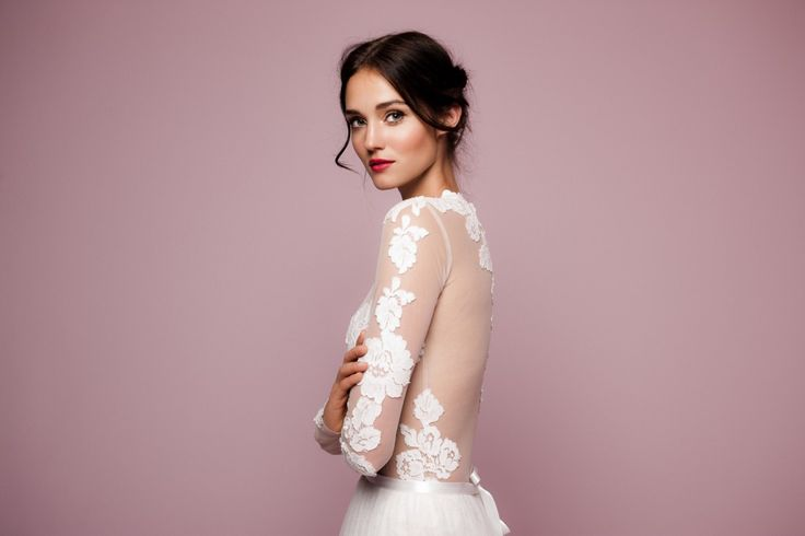 Daalarna modellből igazi menyasszony