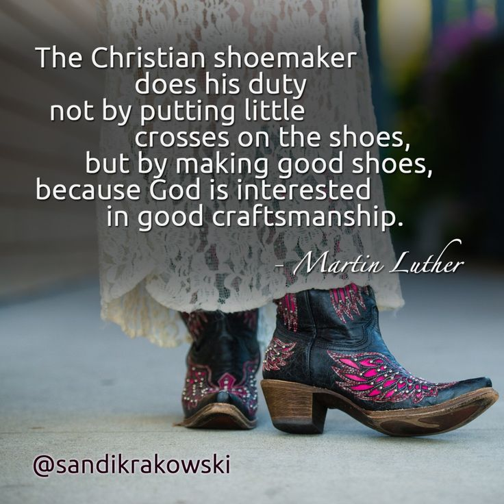 """Faith at Work, Works!"" Sandi Krakowski shoes 1024x1024 Faith At Work, Works!"