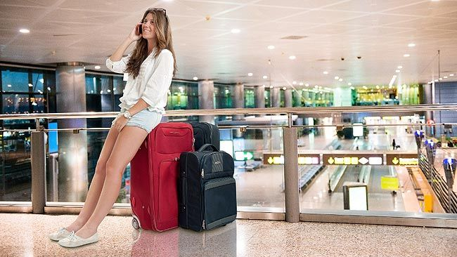 Cheapest airports to fly from in Canada: 2014 Index: What is the cheapest airport to fly from in Canada? According to data from the Cheapflights.ca's 2014 - Fourth Annual Airport Affordability Index, you'll avoid the most taxes and fees by flying from smaller airports like Kelowna in British Columbia or St. John's in Newfoundland and Labrador.
