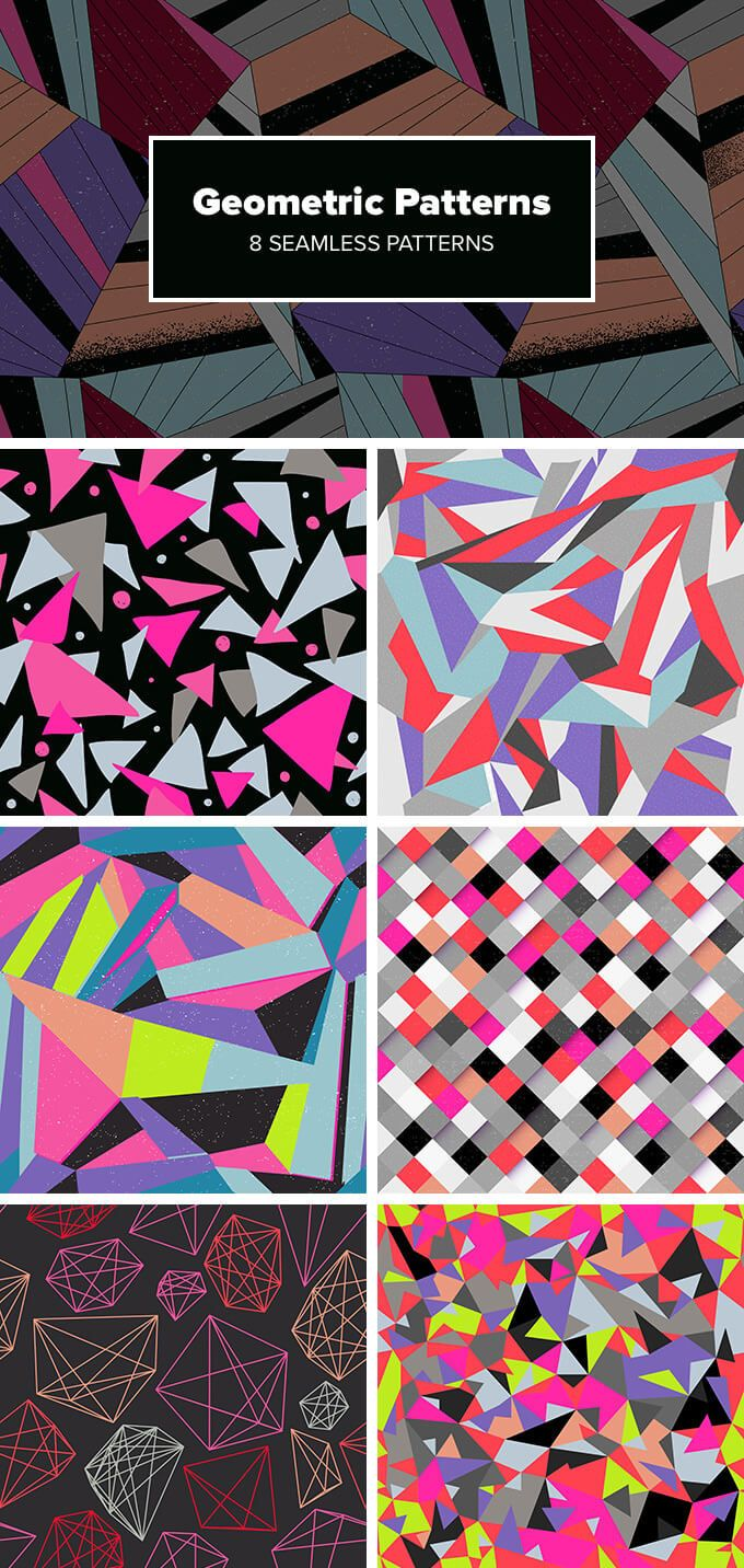 geometric-patterns