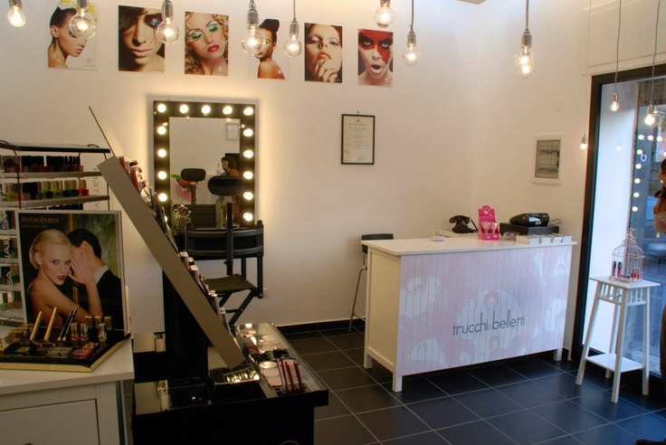 make up shop bacoli