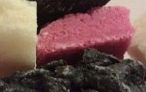 Tutorial: carbone della befana colorato
