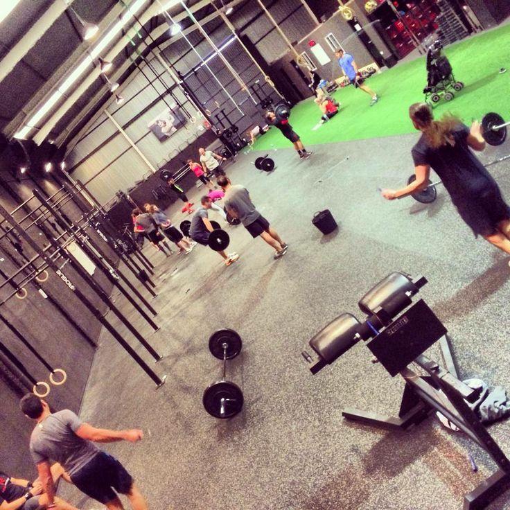 Best crossfit garage gym layouts u home exsplore
