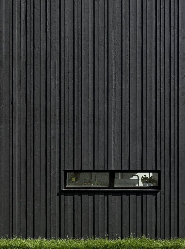 Best 25 timber cladding ideas on pinterest wood - Exterior tongue and groove cladding ...