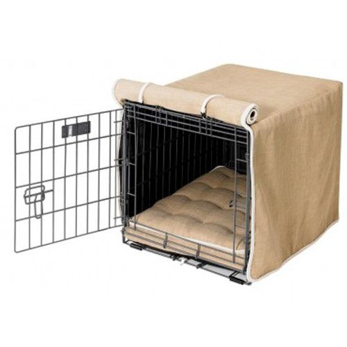 81 best crate covers crate pads images on pinterest for Crate and barrel dog bed