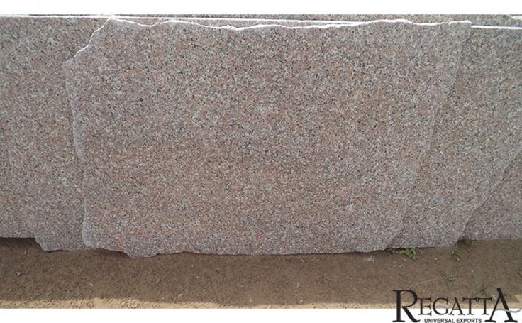 Chima Pink #Granite Cutter Slabs 180x60cm up x 18mm+. Call today for a quote. #ChimaPinkGranite via @RegattaGranites