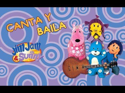 Jim Jam & Sunny - La canción de los bichos - YouTube