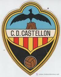 Resultado de imagen de escudo castellon futbol