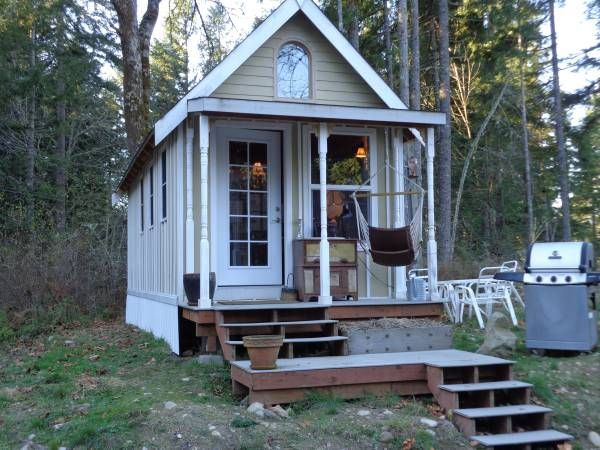 1000+ images about Garden sheds on Pinterest  Sheds, Tiny House and