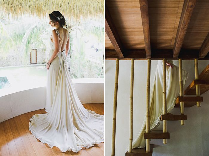 Laid-Back Bali Destination Wedding