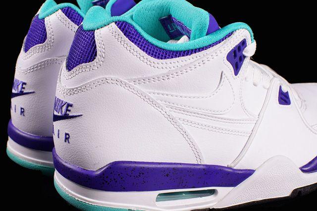 NIKE AIR FLIGHT 89 (J-PACK)   Sneaker Freaker