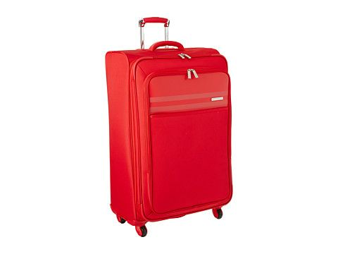 """CALVIN KLEIN Greenwich 2.0 29"""" Upright Suitcase. #calvinklein #bags #travel bags #lace #suitcase #"""