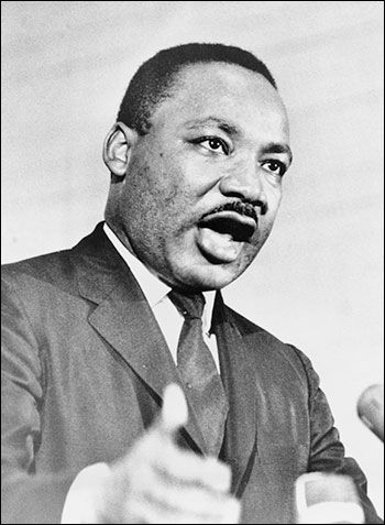 InfoWars.com/ Flashback: The Martin Luther King Conspiracy Exposed in Memphis