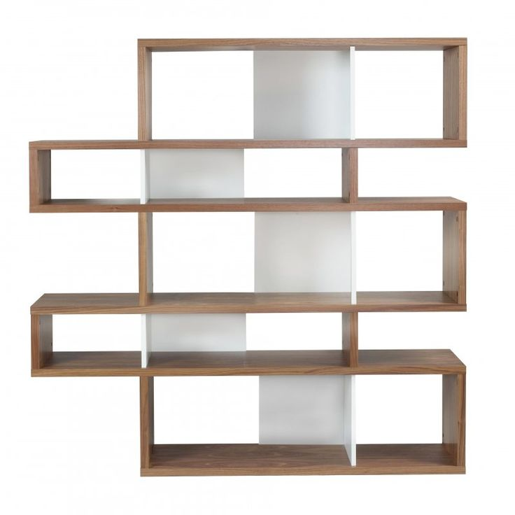 London Shelving Unit 002 By TemaHome.