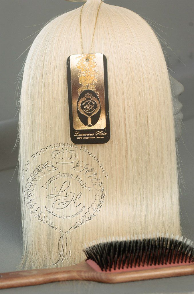 №60 Pearl blond
