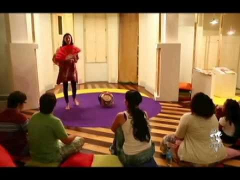 Os Tapetes Contadores de Histórias - Programa Andante - YouTube
