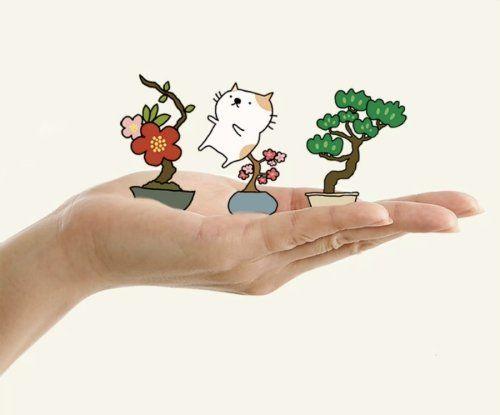 今週の人気記事|謎の男性が走って飛ぶ!盆栽から猫?シュールなゲームが勢揃い - techjo