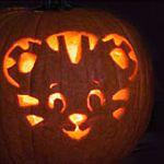 PBS KIDS Pumpkin Carving Templates