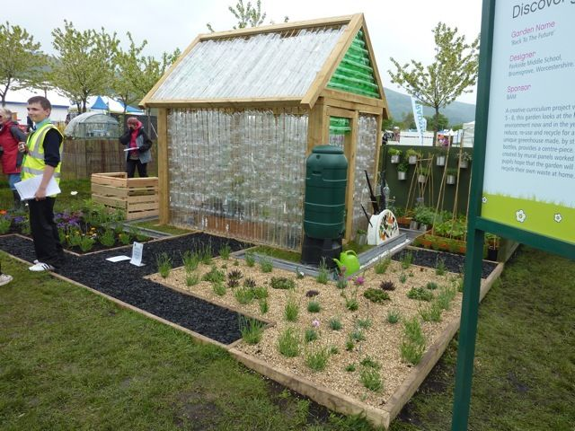 School Garden Ideas and great gardening ideas spring essentials homes and antiques Find This Pin And More On School Diy School Garden Ideas