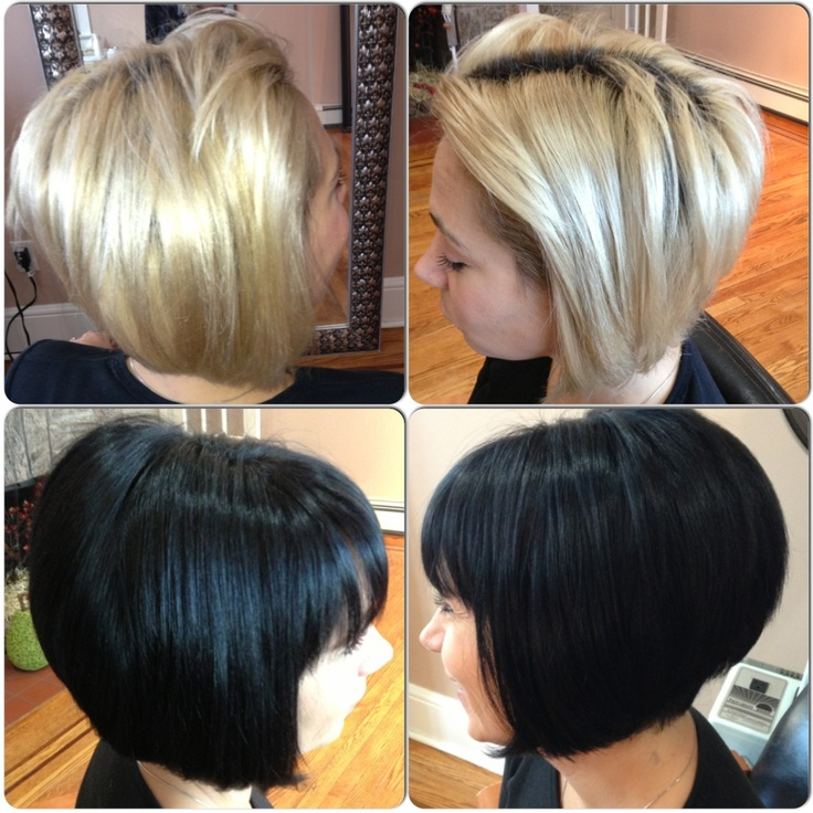 Before and After | hair | Face, Female und Hair