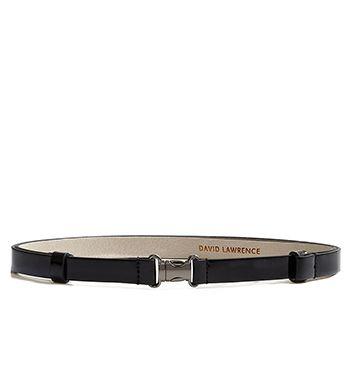 David Lawrence | Belts - Clip Belt