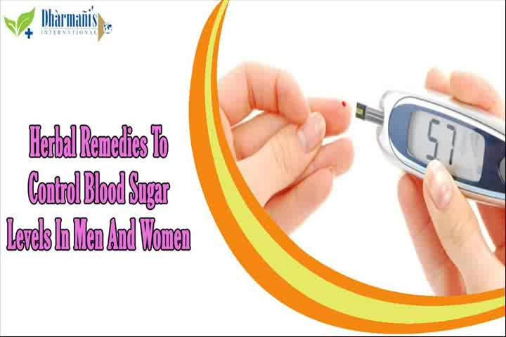 You can find more herbal remedies to control blood sugar at   http://www.dharmanis.com/type-2-diabetes-herbal-treatment.htm  Dear friend, in this video we are going to discuss about the herbal remedies to control blood sugar. Diabkil capsule is one of the herbal remedies to control blood sugar levels.  Herbal Remedies To Control Blood Sugar
