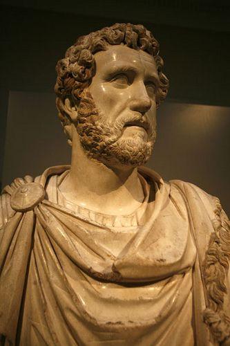 Image result for Antoninus Pius