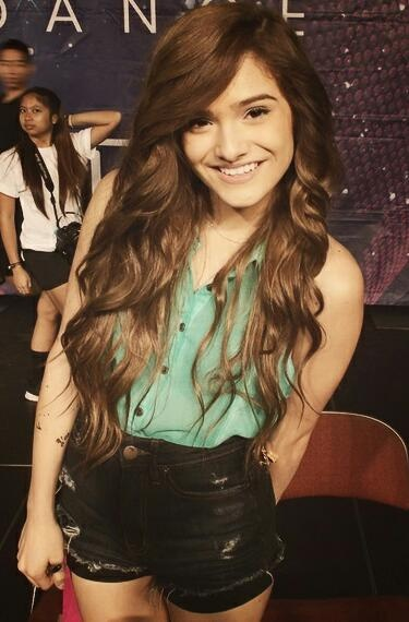 Chachi With Brown Hair Olivia Quot Chachi Quot Irene Gonzales