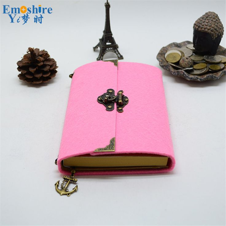 Vintage Handmade Leather Diary Notebook Sketchbook Travel Journal Blank Writing Paper Note Books Gifts Stationery N092