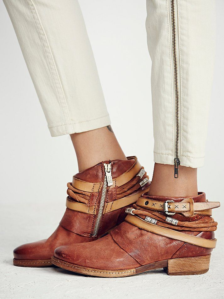 Free People Triumph Distressed Boot, $350.00