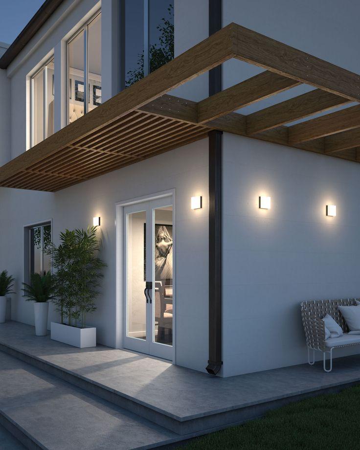 Outdoor Lighting Wall 41 best outdoor lighting ideas images on pinterest exterior installation gallery outdoor lighting wall lighting workwithnaturefo