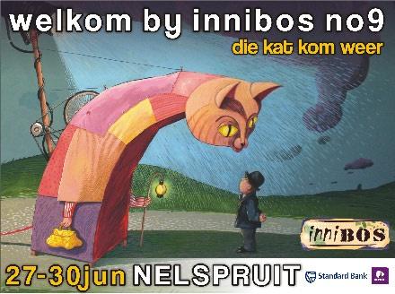 Innibos - Arts Festival