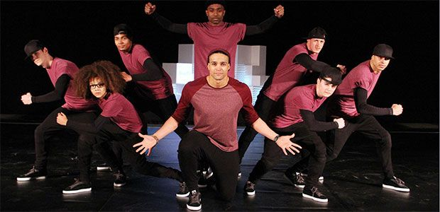 Diversity launch street dance classes at Fitness First across the UK