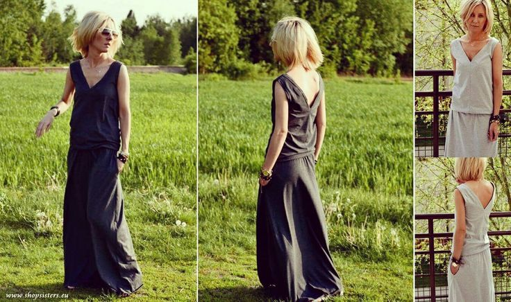 Long / maxi dress MILA - product  Sisters. 100% cotton. #summerdress #longdresses #summer #newlook #polish #cottondress #sisters #max #sukienka #dlugasukienka shopsisters.eu