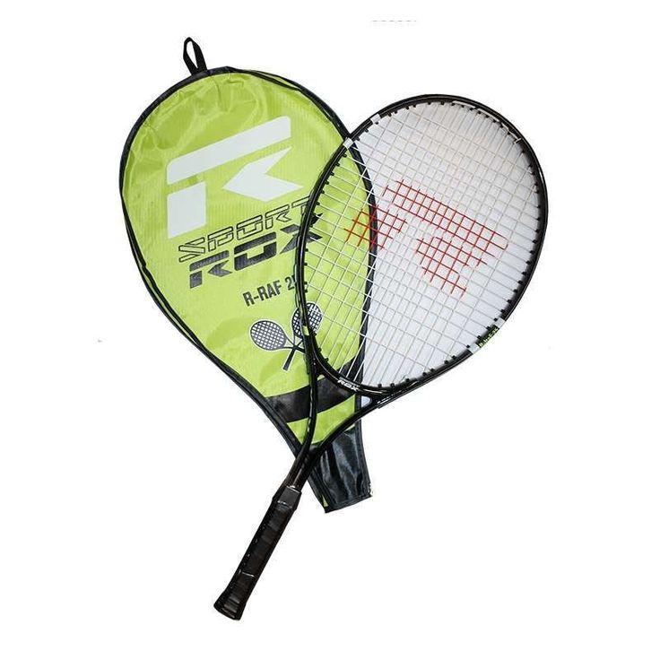 """Raqueta de Tenis Rox R-RAF 25"""""""