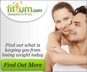 Fitium è un sistema unico di perdita di peso in linea che aiuta uomini e donne a perdere peso attraverso un piano personalizzato unico, progettato per affrontare la fonte del loro aumento di peso.