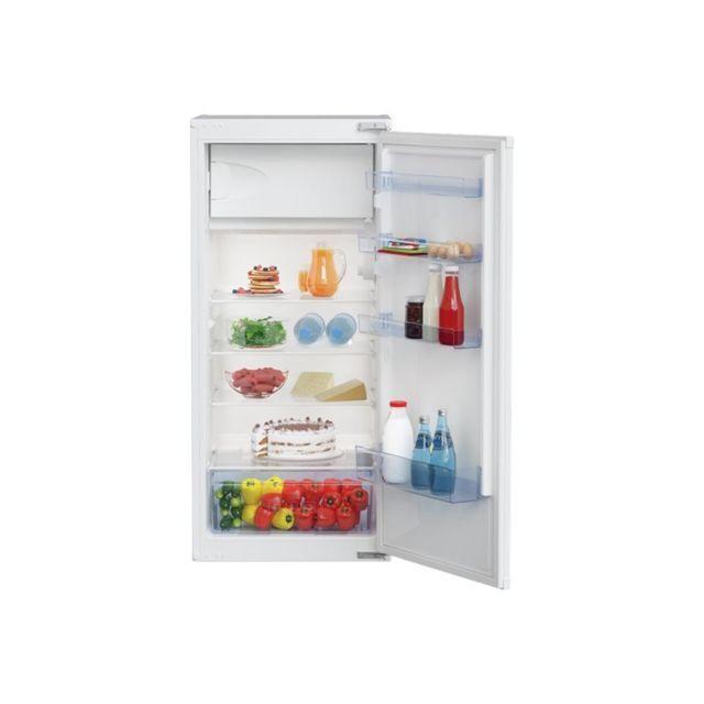 Beko Bssa200m2s Refrigerateur 1 Porte Refrigerateur Encastrable Et Frigo Encastrable