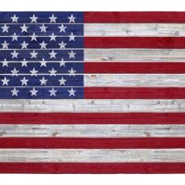 Mural de papel pintado Boras Tapeter Marstrand 2986 bandera americana imágenes