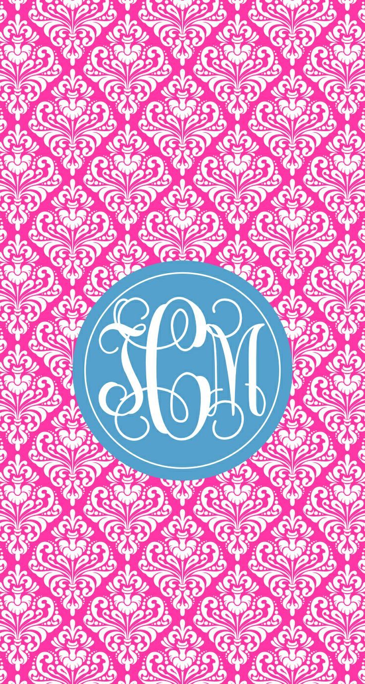 My Monogram Wallpaper Comment If You Want Me To Make You