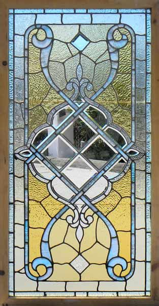 1432 best vitrales images on pinterest stained glass for Victorian stained glass window film