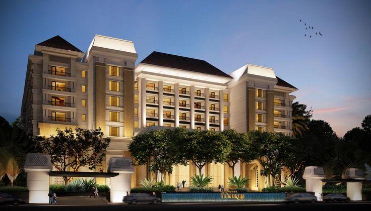 Hotel Tentrem - Yogyakarta #HotelDirect info: HotelDirect.com