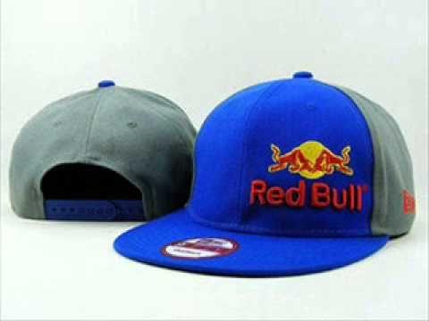 Detalles provocativas de Gorras Red Bull snapback transmite a través de ...