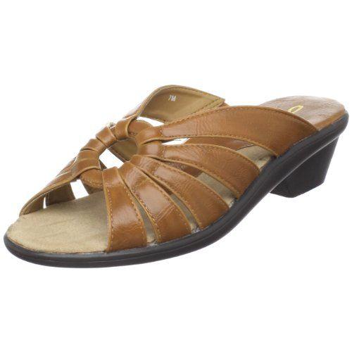 Corkys Joann - Zapatillas para Mujer, (Bronce), 11 B(M) US