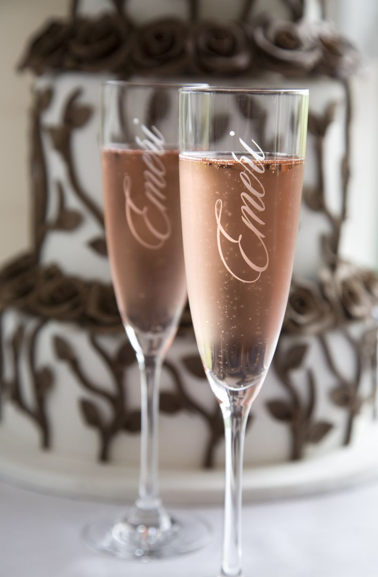 Wedding toast #winerywedding #DeBortoli #YarraValley