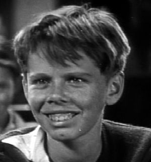 "Clifton ""Bobby"" Young gained notoriety as a child actor playing ""Bonedust"" during Our Gang's sound transition period. Description from moviespictures.org. I searched for this on bing.com/images"